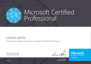 Cert_Microsoft_Certified_Professional